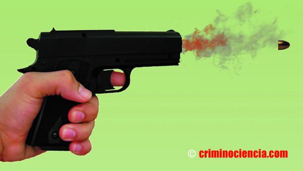 Funcionamiento de una Pistola 2