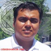 Fotografía Perfil de Facebook Criminociencia