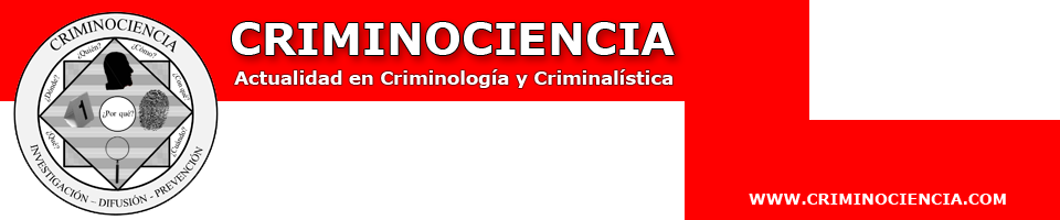 Criminociencia