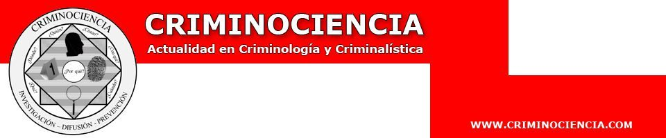 Criminociencia